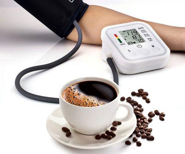 Кофе давление