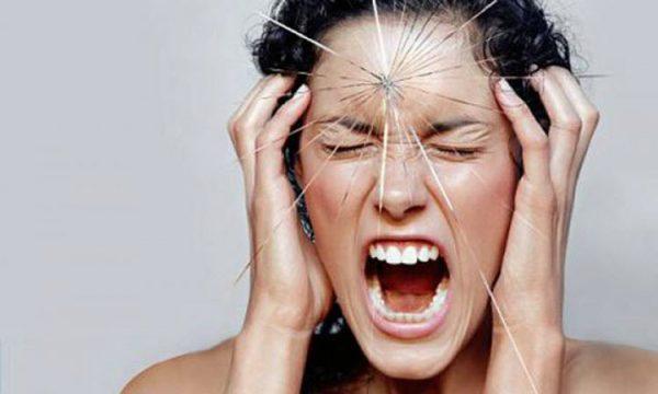 стресс и психологическая нестабильность нервной системы