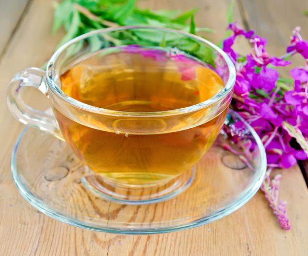 Иван чай