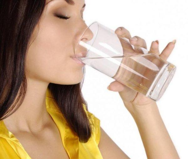 питье
