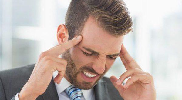 Стресс гипертония