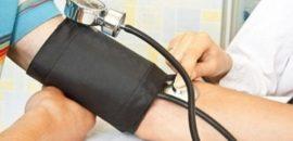 Какое давление в легочной артерии является нормой