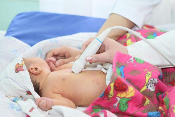 Лечится ли легочная гипертензия у новорожденных