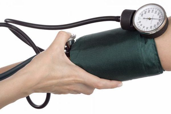 Фонендоскоп давление