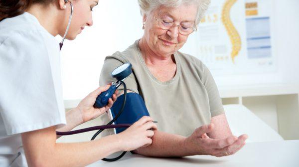 Что такое легочная гипертензия - симптомы и лечение