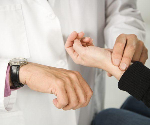 Пульс врач