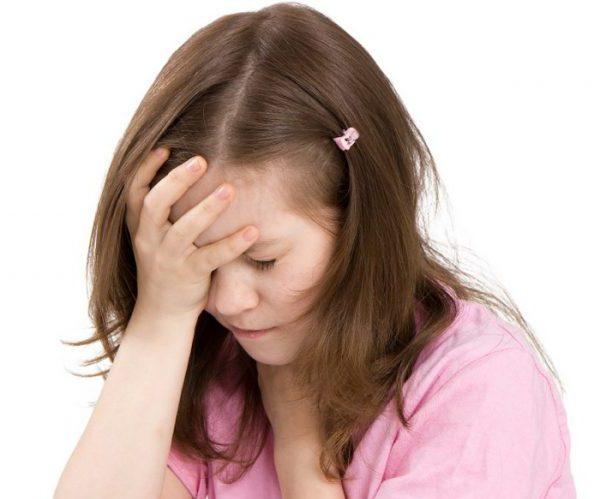 Внутричерепная гипертензия у детей лечение симптомы