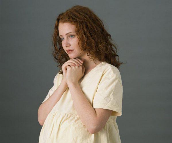 Беременность страх