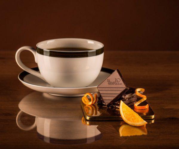 Чай шоколад