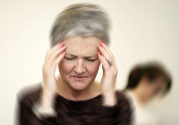 Болит затылок головы давление какое