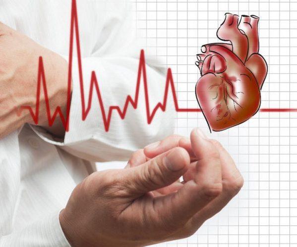 Сердце таблетки