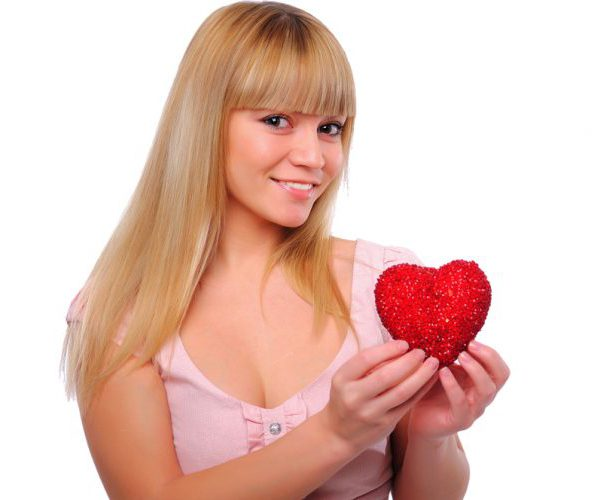 Улучшает работу сердца