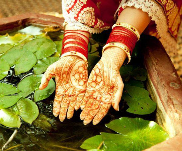 Индийские методы лечения