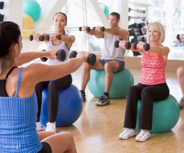 Лечебная физкультура при гипертонической болезни, ЛФК при ...