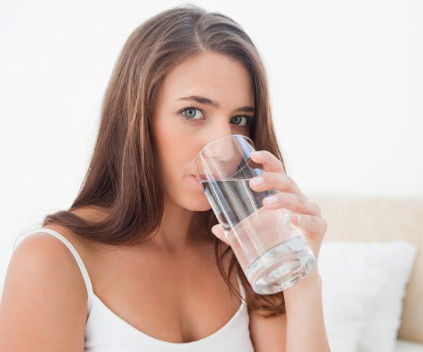 Дефицит жидкости