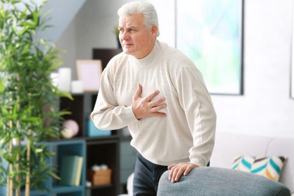 Пульс при стенокардии - Лечение гипертонии