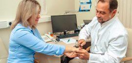Какие методики применяются врачами для проверки внутричерепного давления