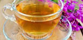 Чем полезен иван-чай при повышенном и пониженном давлении